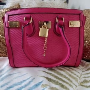 Aldo Convertible Satchel bag